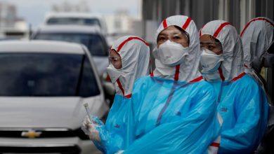 Photo of Corea del Sur registra mayor cifra diaria de contagios por Covid-19 desde marzo