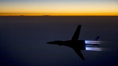Photo of Teherán califica como acto de terrorismo aproximación de dos cazas de EEUU a un avión comercial