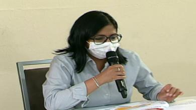 Photo of Delcy Rodríguez: número de pacientes positivos de COVID-19 se ubica en 13.613