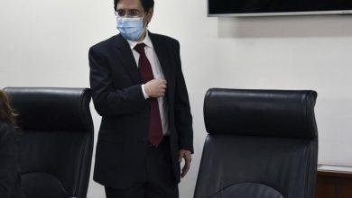 Los magistrados del TSE argumentaron razones sanitarias para el atraso