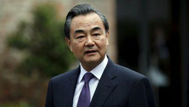 Canciller de China, Wang Yi