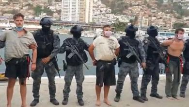 Photo of Condenan a 20 años de prisión a estadounidenses por Operación Gedeón