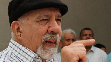 Photo of COMUNICADO: PSUV expresa su solidaridad y acompañamiento a la familia y amigos del profesor Carlos Lanz