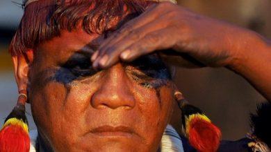 Photo of Murió líder indígena brasileño Aritana Yawalapiti por Covid-19