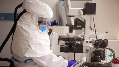 Científicos venezolanos en el IVIC