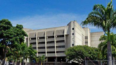 Sede del Tribunal Supremo de Justicia (TSJ)
