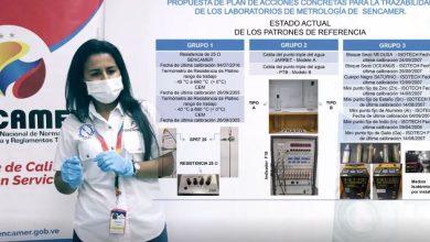 Photo of Trazabilidad: La prioridad de Sencamer para fortalecer la calidad en Venezuela
