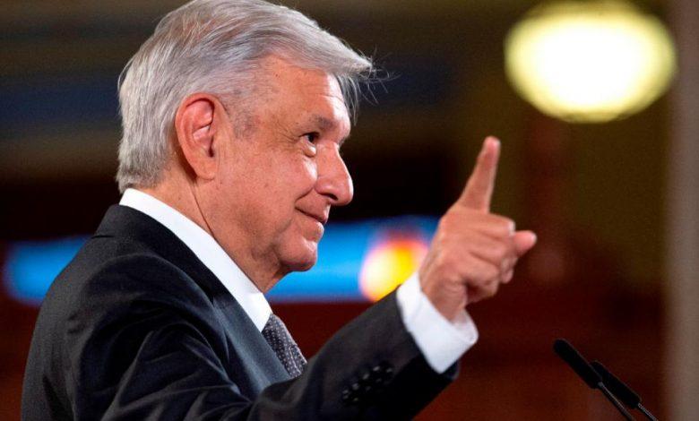 Presidente López Obrador