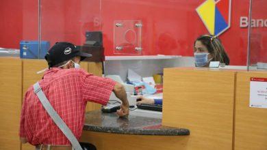 Banco de venezuela tendrá abiertas sus puertas durante la semana