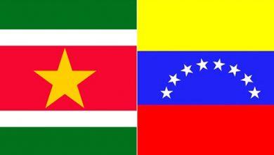 Surinam y Venezuela seguirán afianzando sus relaciones