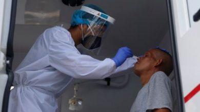 Photo of Cifra de contagios por Covid-19 en el mundo rebasa los 25.000.0000