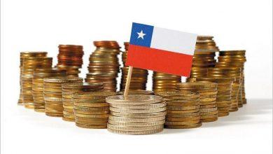 Se desploma la economía chilena