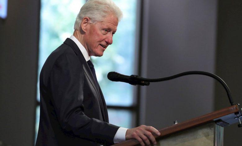 Bill Clinton cada vez más salpicado de las denuncias sobre las atrocidades de Epstein