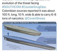 Photo of Embajador Moncada: el narcotráfico colombiano es aliado de EEUU en la agresión contra Venezuela