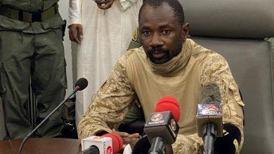 El coronel Assimi Goite asumió el gobierno de facto en Mali