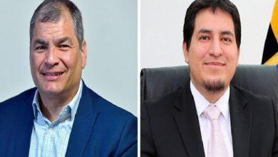 Fórmula presidencial ecuatoriana