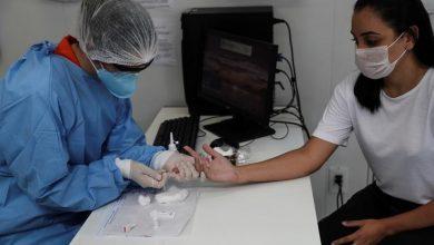 Photo of La pandemia sigue afectando significativamente a EEUU y a varios países latinoamericanos