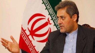 Photo of Embajador de Irán en Venezuela aclara inexistencia de buques iraníes confiscados por EE.UU.