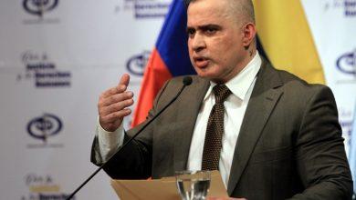 Fiscal General resaltó que no tolerarán abusos policiales