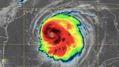 Photo of Laura se fortalece y es Huracán Categoría 3; advierten potencial catastrófico