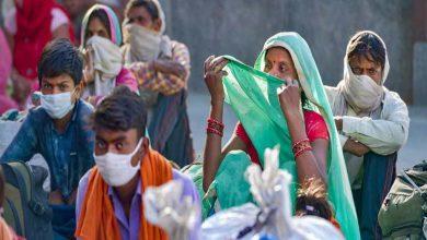 La pandemia sigue descontrolada en India