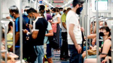 En Italia han ocurrido 7 veces más contagios que lo reconocido por las autoridades