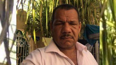 Jorge Iván Ramos, ex-combatiente de las FARC asesinado