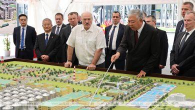 Aleksandr Lukashenko, ratificado como presidente de Bielorrusia