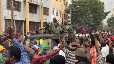 Photo of Presidente de Malí presenta su renuncia luego de golpe de Estado