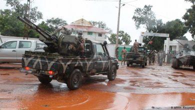 Photo of Un posible golpe de Estado estaría en marcha en Malí