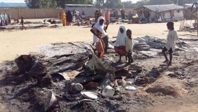 Terroristas siguen atacando inocentes en Nigeria