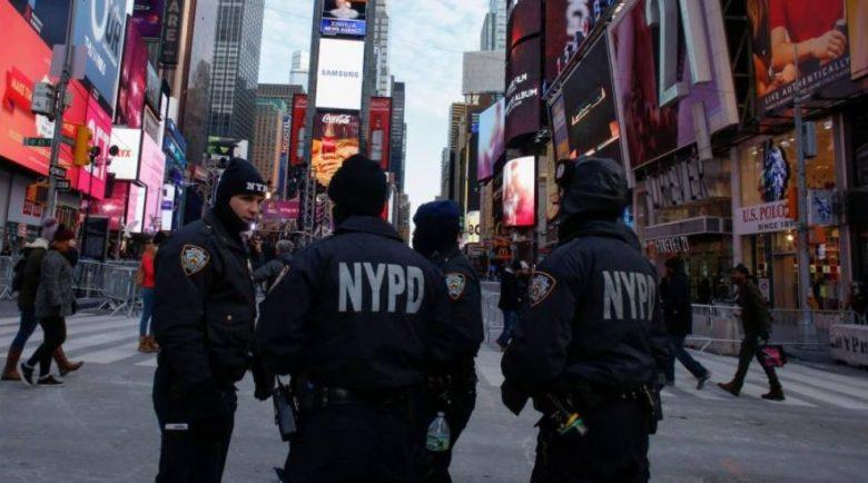 La delincuencia continúa incrementándose en Nueva York