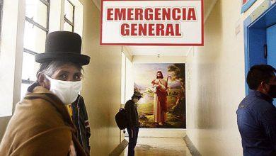 El Covid-19 sigue causando estragos en Perú