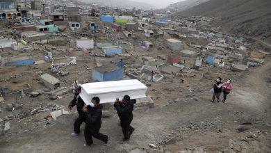 Perú tiene la más alta letalidad por COVID-19 en el mundo
