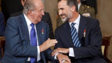 Un pacto corrupto en la familia real