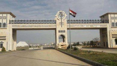 Siria continúa reactivando su producción industrial