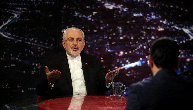 Canciller iraní