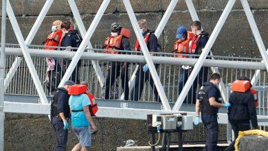 Photo of Reino Unido: Grupos nacionalistas protestan contra la migración