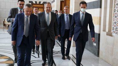 Photo of Presidente sirio expresa gratitud a Rusia por el apoyo demostrado