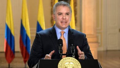 Photo of Medios de comunicación reportan que Colombia investiga un supuesto plan para atentar contra Iván Duque