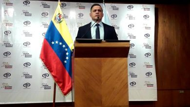 Photo of Detenido espía norteamericano y venezolanos implicados en actividades de espionaje y desestabilización