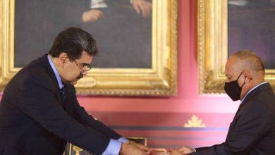 Photo of Nicolás Maduro: Pide que la Ley Antibloqueo sea debatida con el pueblo