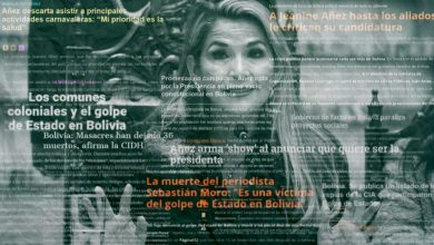 Photo of Facebook elimina red de desinformación que favorecía al gobierno de facto en Bolivia