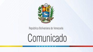 Photo of Venezuela rechaza y denuncia nueva agresión de EEUU contra presidente Nicolás Maduro