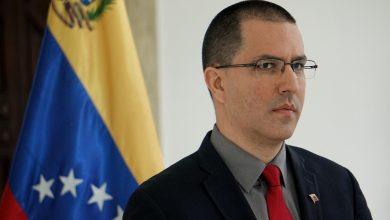 Photo of Canciller venezolano felicita a Brasil por día de su independencia