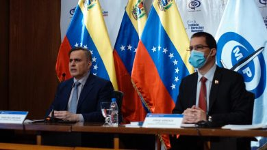 Photo of Venezuela rechaza informe de Almagro sobre Misión para la determinación de los Hechos en el país