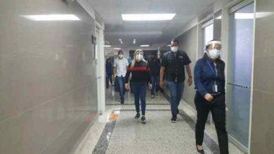 Photo of Ministra de Comercio supervisó centros privados de salud para verificar cumplimiento de la LOPJ