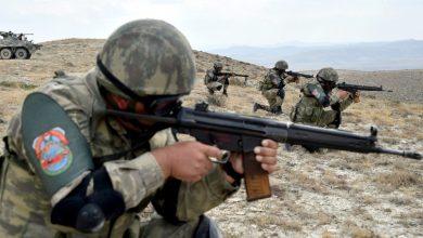 Photo of Azerbaiyán y Armenia protagonizan conflicto armado por la disputada región de Nagorno-Karabaj,