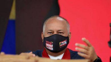 Photo of Diosdado Cabello: nuestro pueblo se prepara para una victoria épica contra el imperialismo y sus aliados