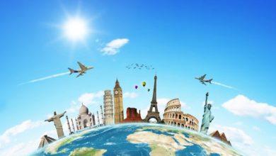 Photo of ONU llama a recuperar la actividad turística de manera segura